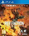 Red Faction Guerrilla Re-Mars-tered para PlayStation 4