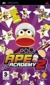 Ape Academy 2 para PSP