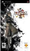 Shinobido Tales on Ninja para PSP