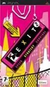 Exit 2 para PSP