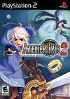 Atelier Iris 2 para PlayStation 2