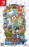Yo-kai Watch 4 para Nintendo Switch
