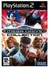 Sega Genesis Collection para PlayStation 2