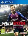 Pro Evolution Soccer 2019 para PlayStation 4