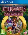 Hotel Transylvania 3: Monsters Overboard para PlayStation 4
