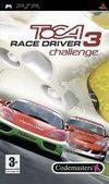 TOCA Race Driver 3 Challenge para PSP