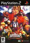 Neo Geo Battle Coliseum para PlayStation 2