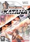 Samurai Warriors: Katana para Wii