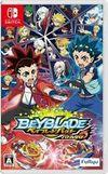 Beyblade Burst: Battle Zero para Nintendo Switch