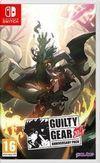 Guilty Gear para PlayStation 4