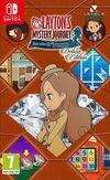 Layton's Mystery Journey: Katrielle and The Millionaire's Conspiracy para Nintendo 3DS