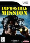 Impossible Mission para Wii