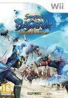 Sengoku Basara Samurai Heroes para PlayStation 3