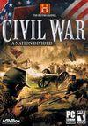 The History Channel's Civil War para PlayStation 2