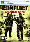 Conflict: Denied Ops para Ordenador