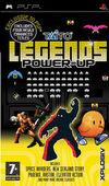 Taito Legends Power Up para PSP