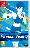 Fitness Boxing para Nintendo Switch