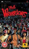 The Warriors para PSP
