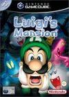 Luigi's Mansion para GameCube