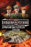 Sudden Strike 4 - European Battlefields Edition para Xbox One