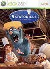 Ratatouille  para Xbox 360