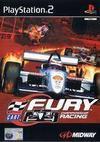 CART Fury para PlayStation 2