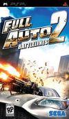 Full Auto 2: Battlelines para PSP