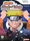 Naruto : Clash of Ninja Revolution para Wii