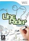 Line Rider Free Style para Wii