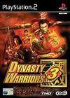 Dynasty Warriors 3 para PlayStation 2