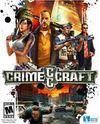 CrimeCraft para Xbox 360