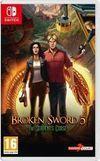 Broken Sword 5: La maldición de la serpiente para Nintendo Switch