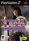 Xena la princesa guerrera para PlayStation 2