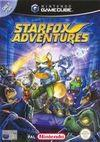 Star Fox Adventures para GameCube