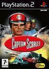 Capitán Escarlata para PlayStation 2
