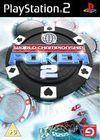 World Champ Poker 2 para PlayStation 2
