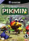 Pikmin para GameCube