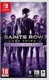 Saints Row: The Third para Nintendo Switch