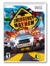 Emergency Mayhem para Wii