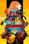 Streets of Rage 4 para PlayStation 4