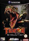 Turok Evolution para GameCube