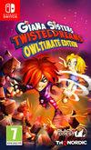 Giana Sisters: Twisted Dreams - Owltimate Edition para Nintendo Switch