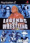 Legends of Wrestling para PlayStation 2