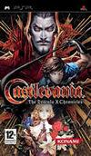 Castlevania: The Dracula X Chronicles para PSP