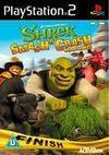 Shrek Smash N' Crash Racing para PlayStation 2