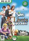 Los Sims Historias de la Vida para Ordenador