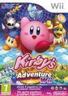 Kirby's Adventure para Wii