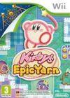 Kirby's Epic Yarn Wii para Wii U