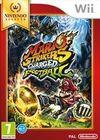 Mario Strikers: Charged Football Wii para Wii U
