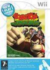 Donkey Kong Jungle Beat para Wii
